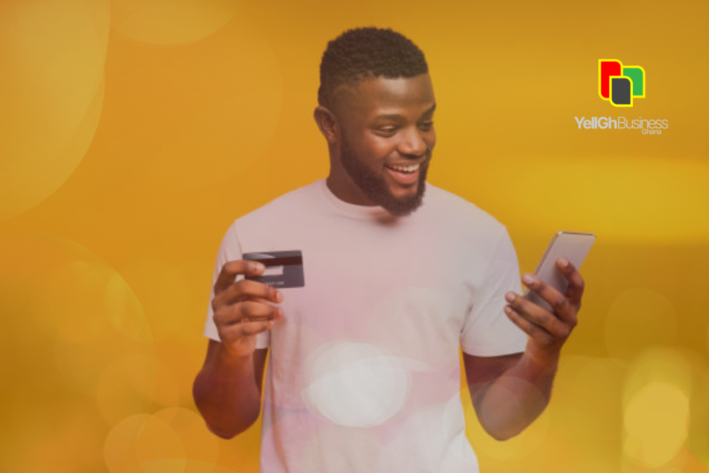 List of Payment Service Providers & Electronic Currency Issuers in Ghana