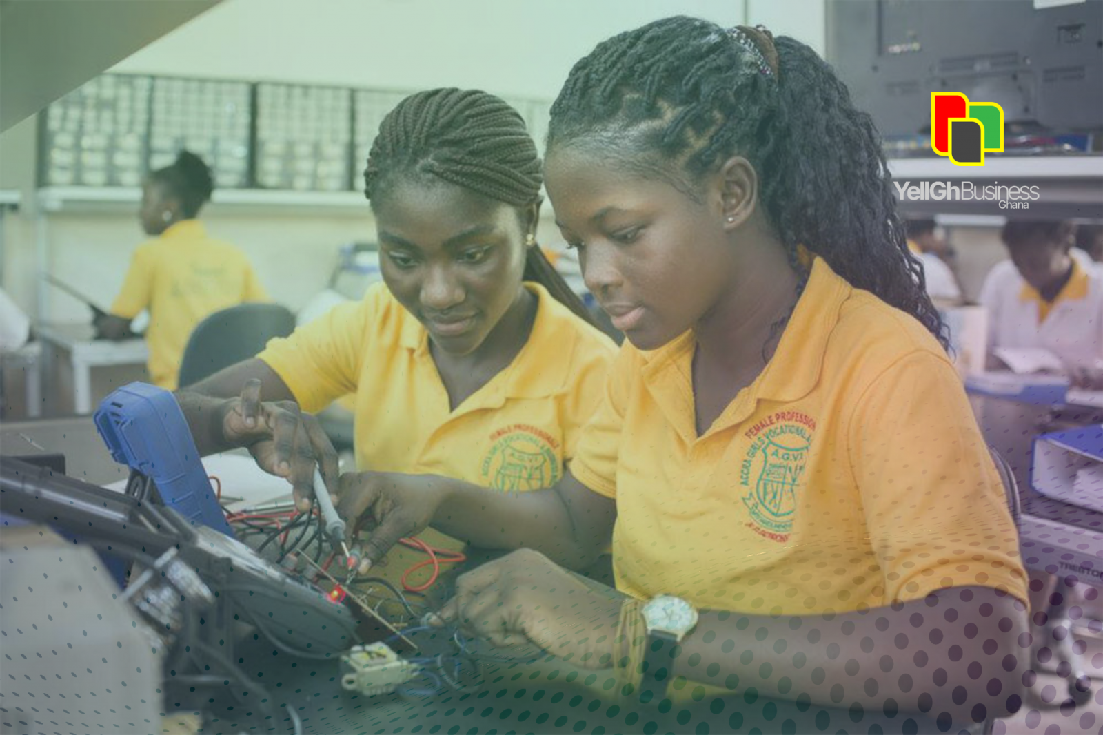Technical Vocational School in Ghana 2019 - Yellow Pages Ghana