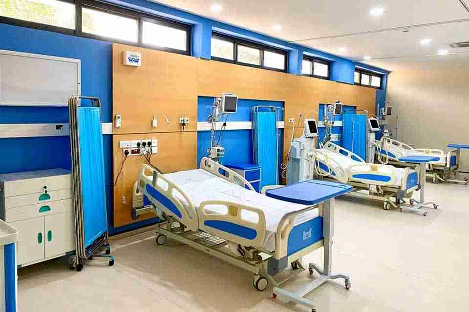 100 Top Hospitals in Ghana (According to Survey) - Yellow Pages Ghana