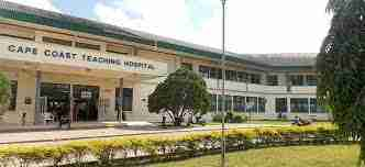 Hospitals in Central Region: List of Health Facilities in Cape Coast